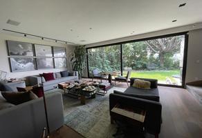 Foto de casa en condominio en renta en retorno de julieta 21, lomas de chapultepec vii sección, miguel hidalgo, df / cdmx, 0 No. 01