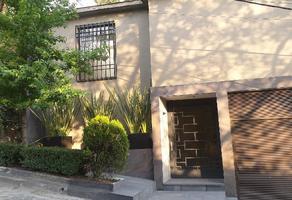 Foto de casa en condominio en renta en retorno de julieta , lomas de bezares, miguel hidalgo, df / cdmx, 14955766 No. 01