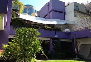 Foto de casa en venta en retorno de julieta , lomas de chapultepec vii sección, miguel hidalgo, df / cdmx, 0 No. 01