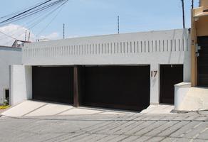 Foto de casa en condominio en venta en retorno de julieta , lomas de reforma, miguel hidalgo, df / cdmx, 0 No. 01