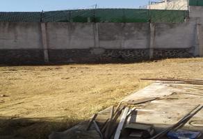 Foto de terreno habitacional en venta en retorno de la malinche con tepeyac , colinas del bosque, tlalpan, df / cdmx, 20345699 No. 01