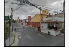 Foto de casa en venta en retorno de las margaritas 3, rinconada de las arboledas, atizapán de zaragoza, méxico, 0 No. 01