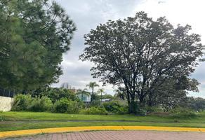 Foto de terreno habitacional en venta en retorno de los albatros 55, el centarro, tlajomulco de zúñiga, jalisco, 0 No. 01