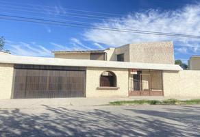 Foto de casa en venta en retorno de los naranjos 126, villa jardín, torreón, coahuila de zaragoza, 19706161 No. 01