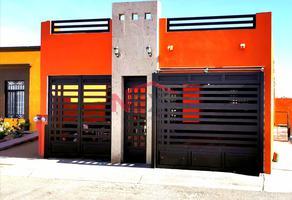 Foto de casa en venta en retorno de morena 47, bicentenario residencial, hermosillo, sonora, 0 No. 01