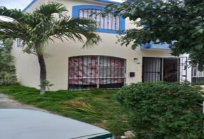 Foto de casa en condominio en venta en retorno de porto armuelles sm 55, manzana 22, lt 02 numero 15-a, , supermanzana 55, benito juárez, quintana roo, 19525394 No. 01