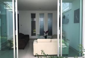 Foto de casa en renta en retorno del bayo 1, el saucedal, puebla, puebla, 0 No. 01