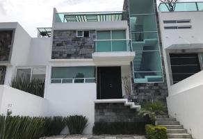Foto de casa en renta en retorno del bayo 17, vanguardia magisterial, puebla, puebla, 15021164 No. 01