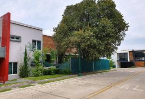 Foto de terreno habitacional en venta en retorno del roble sur , el centarro, tlajomulco de zúñiga, jalisco, 10243055 No. 01