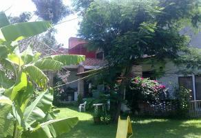 Foto de casa en venta en retorno del sol 7, los robles, zapopan, jalisco, 6117018 No. 01
