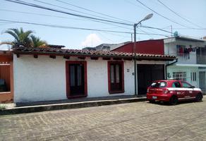 Foto de casa en venta en retorno díaz mirón 11, espinal alto, coatepec, veracruz de ignacio de la llave, 0 No. 01