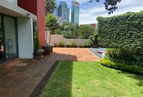 Foto de casa en condominio en renta en retorno dos sierra itambe , real de las lomas, miguel hidalgo, df / cdmx, 0 No. 01