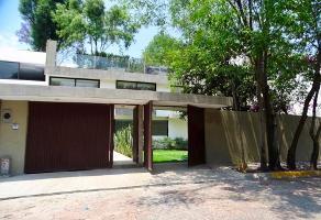 Foto de casa en renta en retorno fuente de los leones , lomas hipódromo, naucalpan de juárez, méxico, 0 No. 01