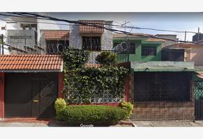 Foto de casa en venta en retorno helodromo guadarrama 8, c.t.m. atzacoalco, gustavo a. madero, df / cdmx, 0 No. 01