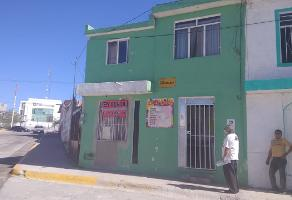 Foto de casa en venta en retorno hunucma 101, morelos infonavit, aguascalientes, aguascalientes, 15109419 No. 01