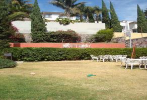 Foto de terreno habitacional en venta en retorno islas revillagigedo mz4 lt 13 , residencial campestre chiluca, atizapán de zaragoza, méxico, 15841222 No. 01