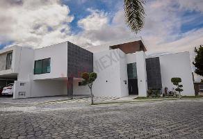 Foto de casa en venta en retorno java 1, de la santísima, san andrés cholula, puebla, 12281390 No. 01