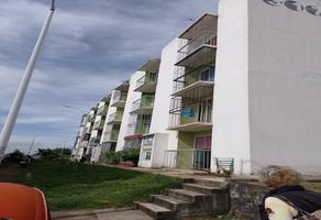 Foto de departamento en venta en retornó la herrería edificio k , camponubes, morelia, michoacán de ocampo, 0 No. 01