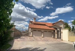 Foto de casa en venta en retorno marathon 108 , kalitea, nogales, sonora, 17324110 No. 01