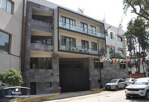 Foto de casa en venta en retorno mayorazgo de luyano , xoco, benito juárez, df / cdmx, 15918651 No. 01