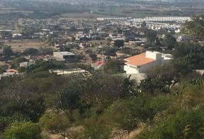 Foto de terreno habitacional en venta en retorno pedro escobedo 0, granjas banthí sección so, san juan del río, querétaro, 6201874 No. 01