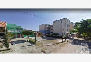 Foto de departamento en venta en retorno peninsula 203, infonavit playas, mazatlán, sinaloa, 13618771 No. 01