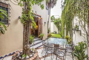 Foto de casa en venta en retorno relámpago , supermanzana 18, benito juárez, quintana roo, 0 No. 01
