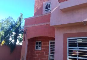 Foto de casa en venta en retorno san bernardo , ex hacienda san francisco, apodaca, nuevo león, 6643484 No. 01