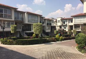 Foto de casa en venta en retorno valle real , hacienda de las palmas, huixquilucan, méxico, 0 No. 01