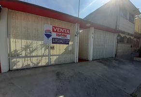 Foto de casa en condominio en venta en retorno violetas , izcalli ecatepec, ecatepec de morelos, méxico, 0 No. 01