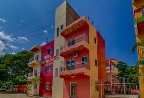 Foto de edificio en venta en retorono loto , rincón de guayabitos, compostela, nayarit, 6440959 No. 01