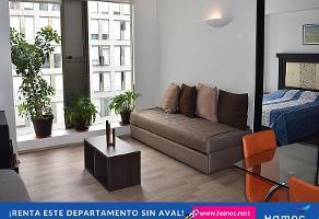 Foto de departamento en renta en revillagigedo 18, centro (área 1), cuauhtémoc, df / cdmx, 0 No. 01