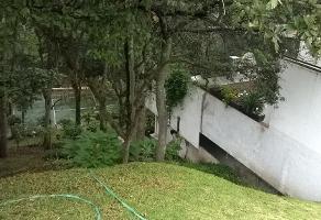 Foto de terreno habitacional en venta en revillagigedo 18, chiluca, atizapán de zaragoza, méxico, 0 No. 01