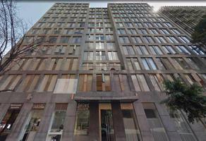 Foto de departamento en renta en revillagigedo 18 torre 3 norte piso 9 , centro (área 2), cuauhtémoc, df / cdmx, 19345688 No. 01