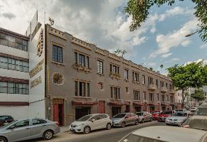 Foto de departamento en venta en revillagigedo , centro (área 1), cuauhtémoc, df / cdmx, 14178599 No. 01