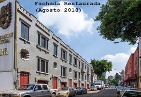 Foto de local en venta en revillagigedo , centro (área 1), cuauhtémoc, df / cdmx, 0 No. 01