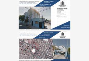 Foto de departamento en venta en revolucion 0, tepalcates, iztapalapa, df / cdmx, 16313870 No. 01