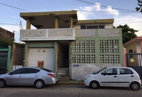 Foto de casa en venta en revolución 1109 , maria de la piedad, coatzacoalcos, veracruz de ignacio de la llave, 17512030 No. 01