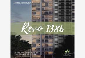 Foto de departamento en venta en revolución 1386, guadalupe inn, álvaro obregón, df / cdmx, 0 No. 01