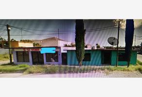 Foto de casa en venta en revolucion 201, josé mariano jiménez centro, jiménez, chihuahua, 10018107 No. 01