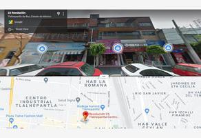 Foto de departamento en venta en revolución 23, tlalnepantla centro, tlalnepantla de baz, méxico, 0 No. 01