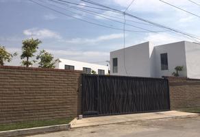 Foto de casa en renta en revolucion 234, jardines de la carcaña, san pedro cholula, puebla, 0 No. 01