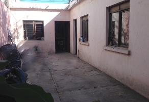 Foto de casa en venta en revolución 414 , buenos aires, monterrey, nuevo león, 0 No. 01