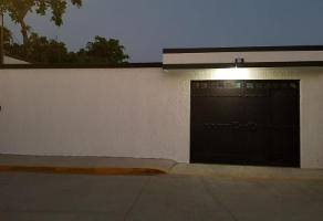 Foto de casa en venta en revolución 46, gabriel tepepa, cuautla, morelos, 4896922 No. 01