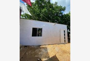 Foto de casa en venta en revolución 507, allende centro, coatzacoalcos, veracruz de ignacio de la llave, 0 No. 01