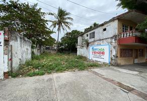 Foto de terreno habitacional en venta en revolución , boca del río centro, boca del río, veracruz de ignacio de la llave, 17645750 No. 01