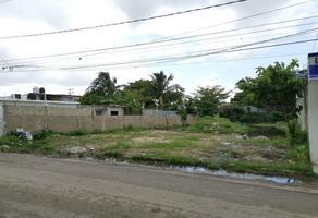 Foto de terreno habitacional en renta en  , revolución, carmen, campeche, 0 No. 01