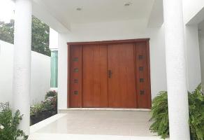 Foto de casa en venta en  , revolución, carmen, campeche, 8181950 No. 01