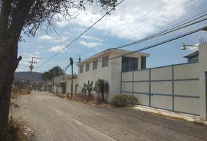 Foto de nave industrial en venta en revolución , chachapa, amozoc, puebla, 16092758 No. 01