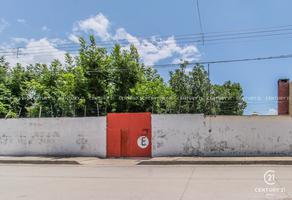 Foto de terreno habitacional en venta en  , revolución, chihuahua, chihuahua, 21428347 No. 01